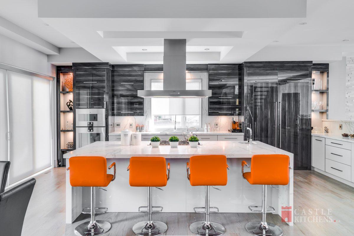 Kitchen Islands Toronto