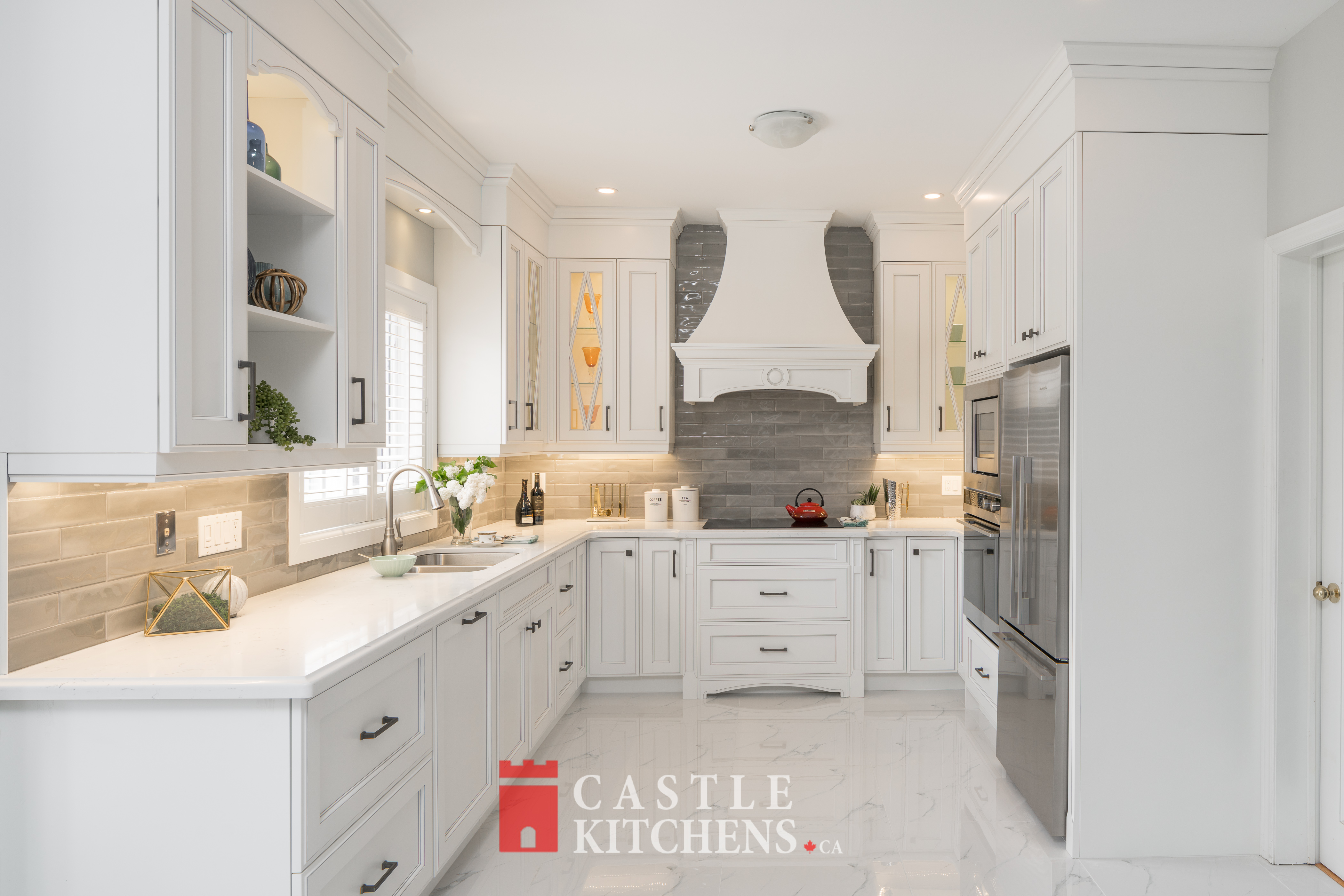 custom kitchen cabinetry in toronto