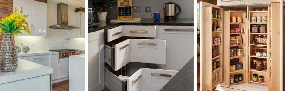 Castle KitchensKitchen Cabinets | Kitchen Cupboards | Pantry ...