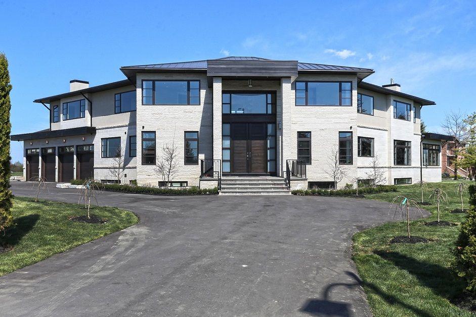 Angelbluff Custom Home