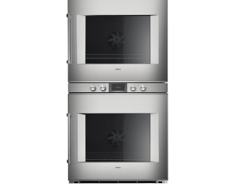 Gaggenau BX480611 Double Oven 400 Series