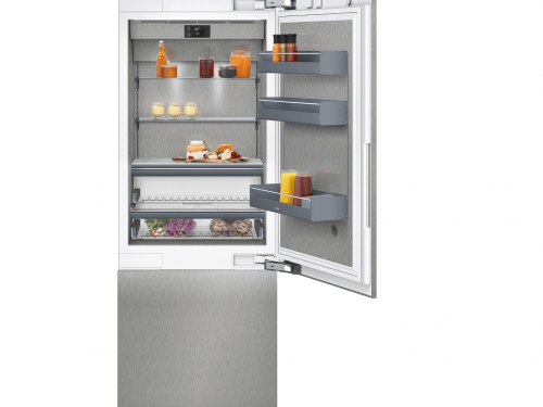 Gaggenau RB472704 Vario Fridge-Freezer Combination 400 Series