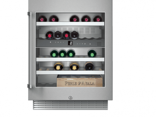 Gaggenau RW404761 400 Series Under-Counter Wine Storage Unit