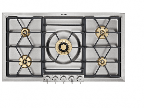 Gaggenau VG295214CA Gas Cooktop 200 Series