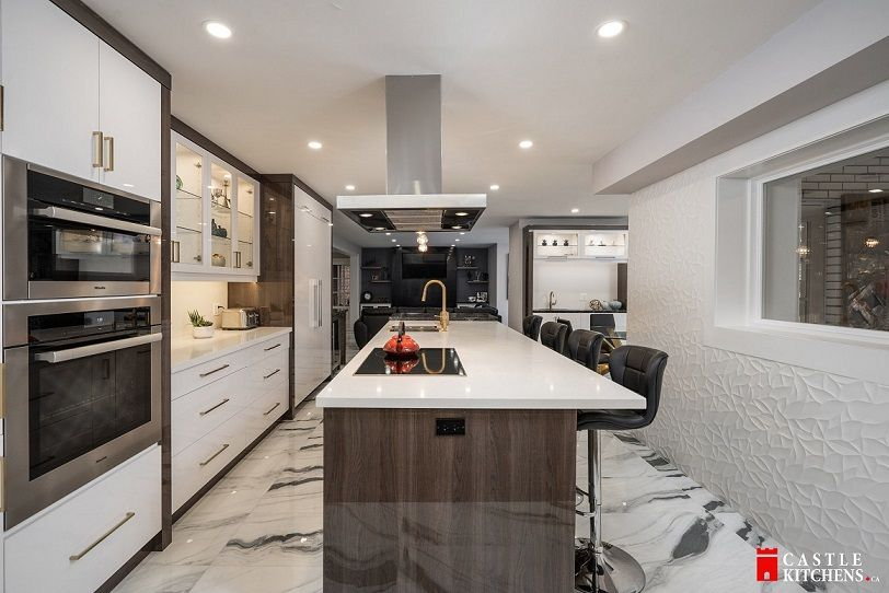 General Contractor for Kitchen renovations