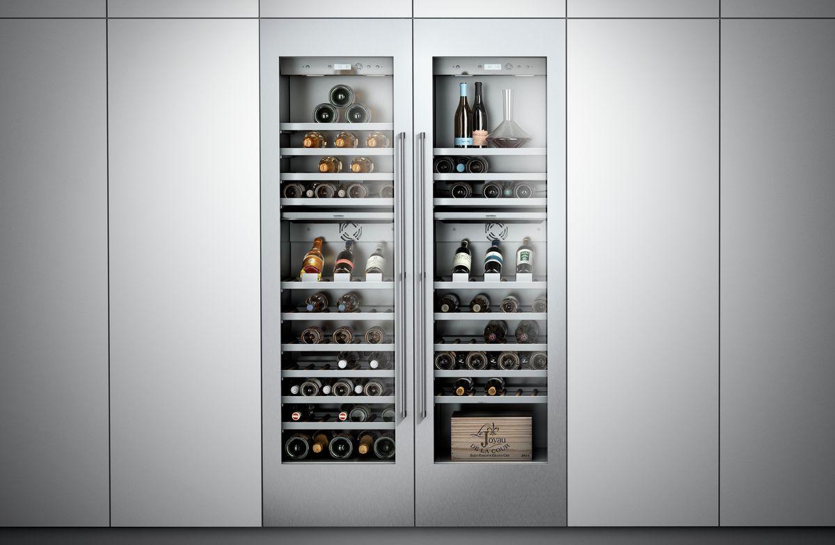 Gaggenau Wine Storage/Cabinets