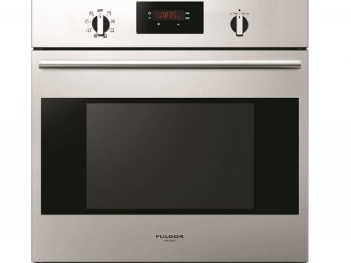 Fulgor Milano F1SP24S2 Multifunction Self-clean oven