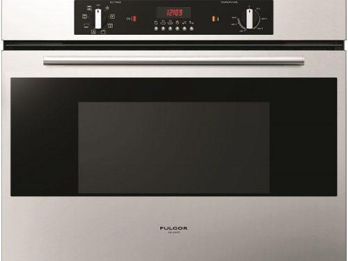 "Fulgor Milano F1SM30S1 Single Wall Oven 30"" Width"
