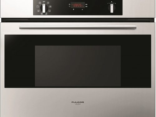 Fulgor Milano F1SP30S1 Multifunction Self-clean oven