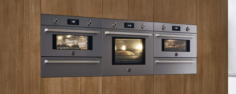 Bertazzoni Ovens