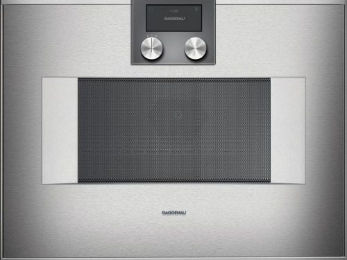 Gaggenau BM450710 400 Series Speed Microwave