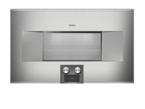 Gaggenau BS464610 Combi-Steam Oven 400 Series