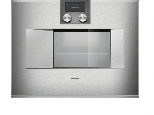 Gaggenau BS470611 Combi-Steam Oven