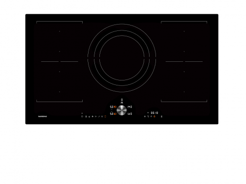 Gaggenau CI292601 Flex Induction Cooktop