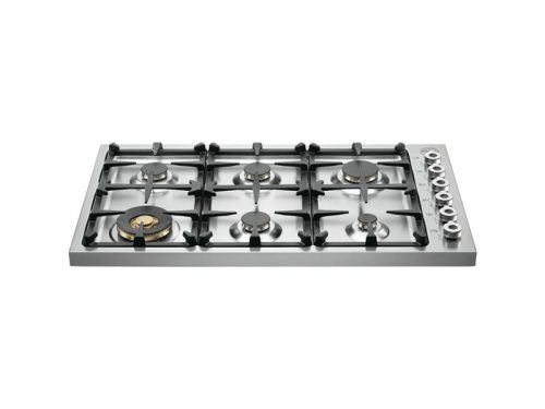 Bertazzoni DB36600X 36 Inch Gas Cooktop