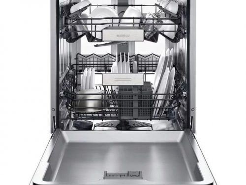Gaggenau DF480761F 400 Series Dishwasher