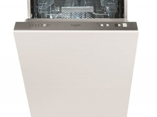 Fulgor Milano F6DW24FI1 Fully Integrated Dishwasher