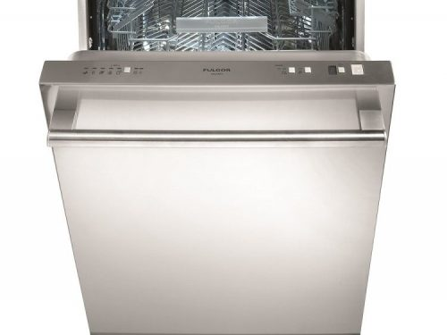 Fulgor Milano F6DW24SS1 Fully Integrated Dishwasher