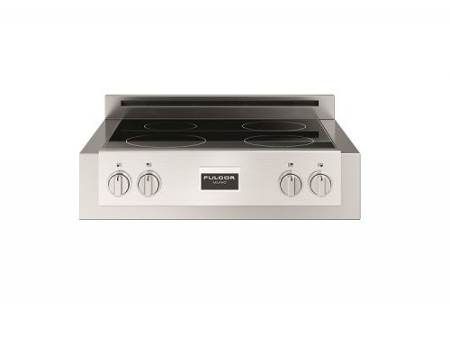 Fulgor Milano F6IRT304S1 Induction Range Top