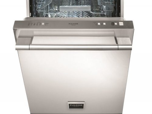 Fulgor Milano F6PDW24SS1 Fully Integrated Dishwasher