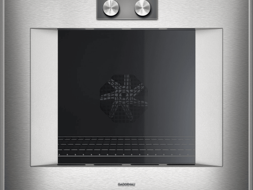 BO450611 Gaggenau Single Oven