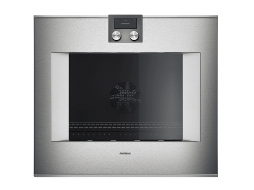 Gaggenau BO480611 Single Oven 400 Series