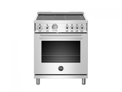 Bertazzoni PROF304INMXE 30 inch Induction Range
