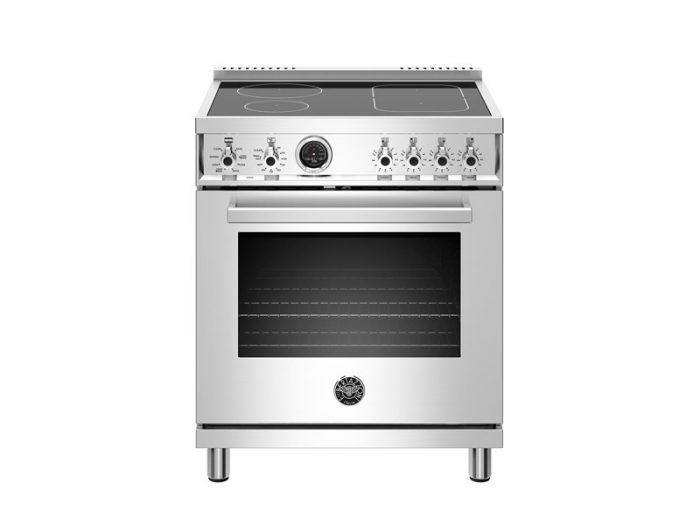 Bertazzoni PROF304INSXT 30 inch Induction Range