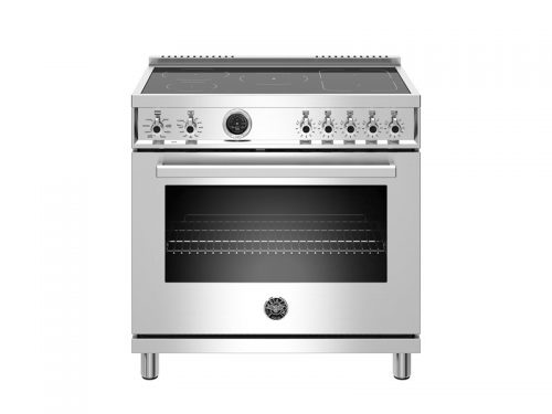 Bertazzoni PROF365INSXT 36 inch Induction Range