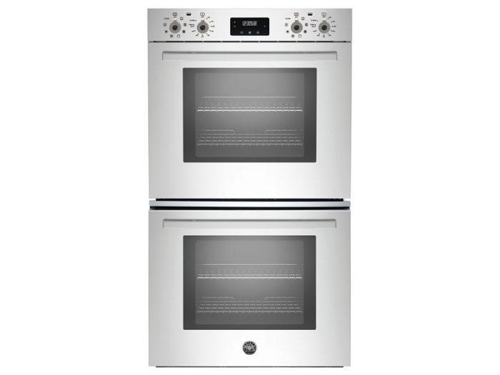 Bertazzoni PROFD30XV 30 Inch Double Oven Professional Series