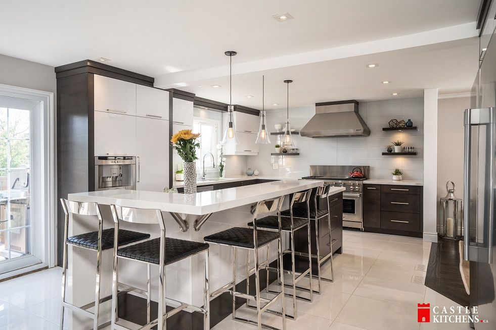 General Contractor for Kitchen in Richmond Hill
