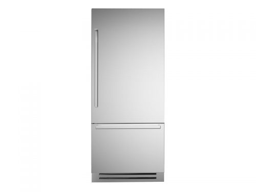 "Bertazzoni REF36PIXR 36"" Built-In Bottom Mount Refrigerator"