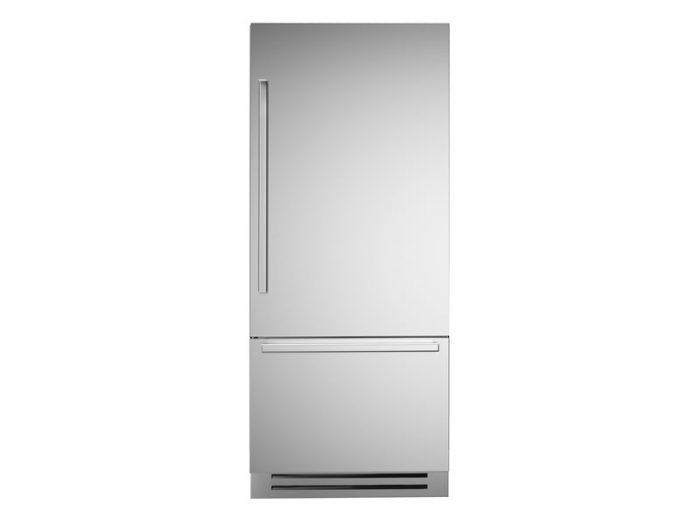 "Bertazzoni REF36PIXR 36"" Built-In Bottom Mount Refrigerator"