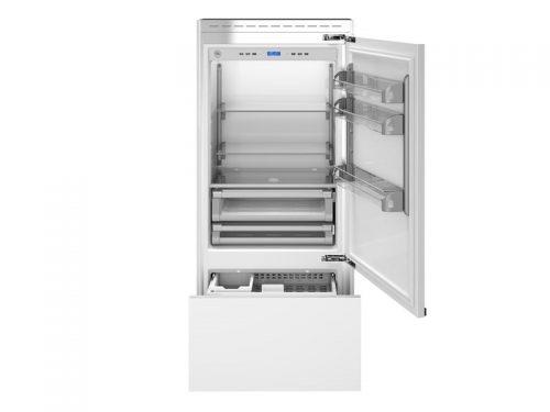 Bertazzoni REF36PRR 36 Inch Refrigerator Professional Series