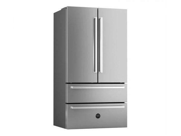 Bertazzoni REF36X/17 36 Inch French Door Refrigerator