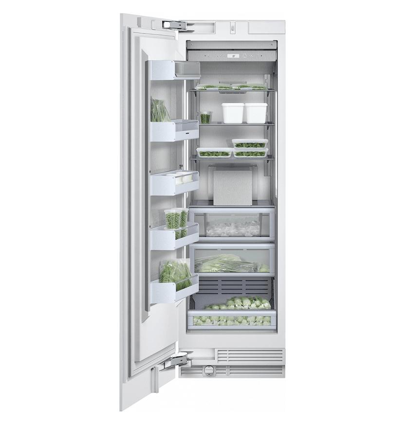 Gaggenau RF461701 Vario Freezer 400 Series Fully Integrated