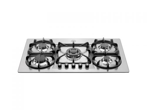 "Bertazzoni V36500X 36"" Gas Cooktop"