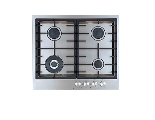AEG 6524GM-M-F 24 Inch Stainless Steel Gas Cooktop