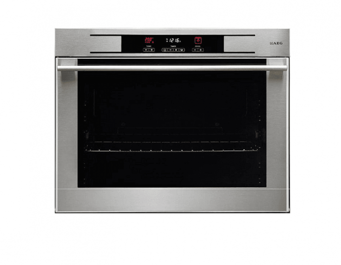 AEG B3007H‐B 30 Inch Built-In Stainless Steel Multi-Function Oven