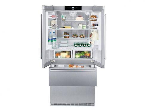 Liebherr CBS2082 36 Inch French Door Refrigerator