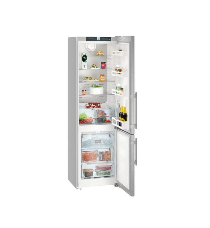 Liebherr CS1360B 24 Inch Bottom-Freezer Refrigerator