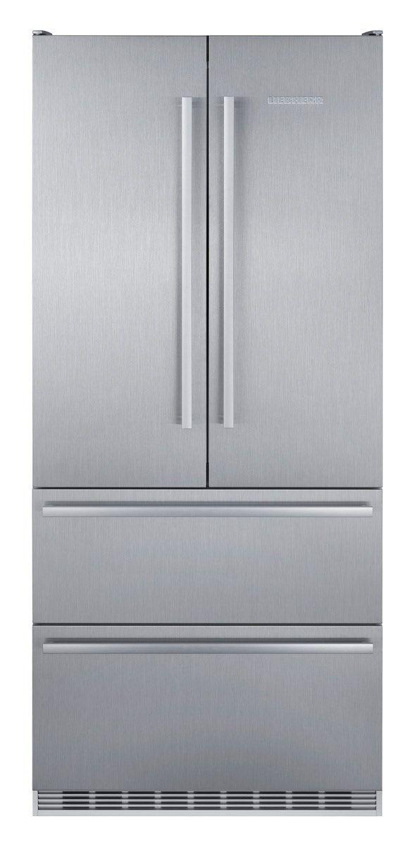 Liebherr CS2082 36 Inch French Door Refrigerator