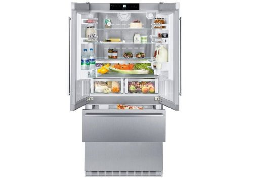 Liebherr CS2082 36 Inch French Door Refrigerator