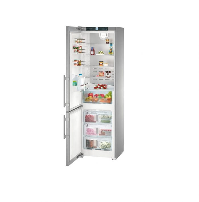 Liebherr CS1321 24 Inch Bottom-Freezer Refrigerator