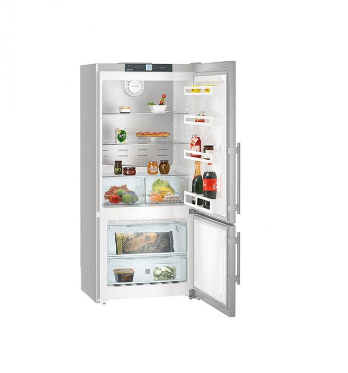 Liebherr CS1400PC 30 Inch Bottom-Freezer Refrigerator