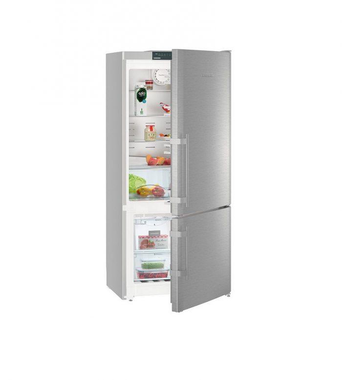 Liebherr CS1400R–IM 30 Inch Bottom-Freezer Refrigerator