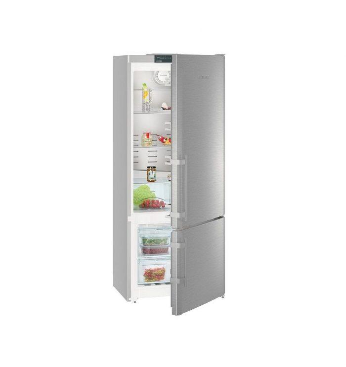 Liebherr CS1410 30 Inch Bottom-Freezer Refrigerator