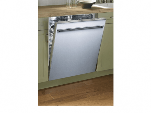 AEG F89088VI-M-1 24 Inch Fully Integrated Dishwasher