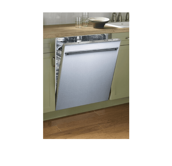 AEG F89088VI-M-1 24 Inch Fully Integrated Dishwasher