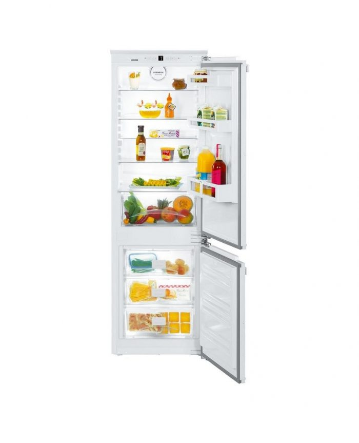 Liebherr HC 1030 PC Built-In Bottom-Freezer Refrigerator